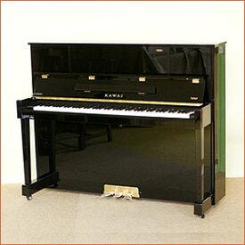 【中古】KAWAI-カワイ・アップライトピアノ Ku-10D