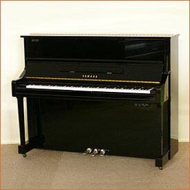 【中古】YAMAHA-ヤマハ・アップライトピアノ★サイレント機能付き YU1S