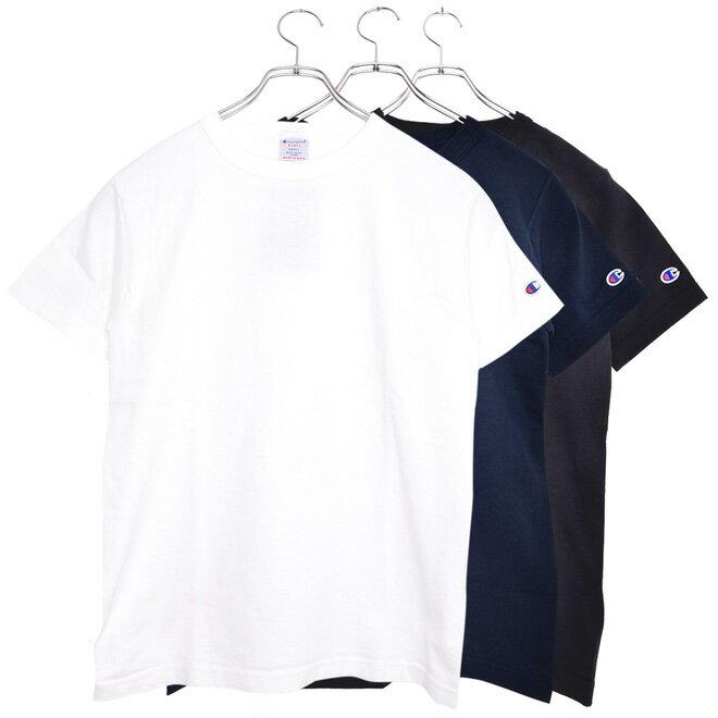 ☆6/4新入荷 Champion (チャンピオン)T1011(ティーテンイレブン) Tシャツ 18SS MADE IN USA【アメリカ製】 (C5-P301)【あす楽対応】