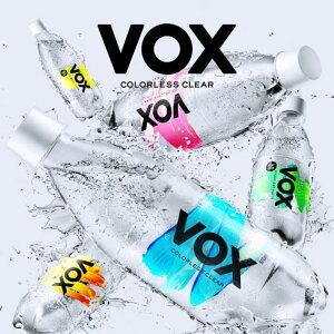 【365日出荷】VOX 強炭酸水 500ml×24本 送料無料 世界最高レベルの炭酸充填量5.0 軟水 日本の天然水 スパークリングウォーター 選べる5種類(ストレート・シリカ・ミントフレーバー・レモンフ