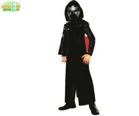【キッズ】カイロ・レン【S】【Kylo Ren】【スターウォーズ】【STARWARS】【映画】【ハロウィン】【コスプレ】【コスチューム】【衣装】【仮装】【かわいい】