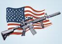 WA コルト M4A1 アメリカン・スナイパー S-ver.