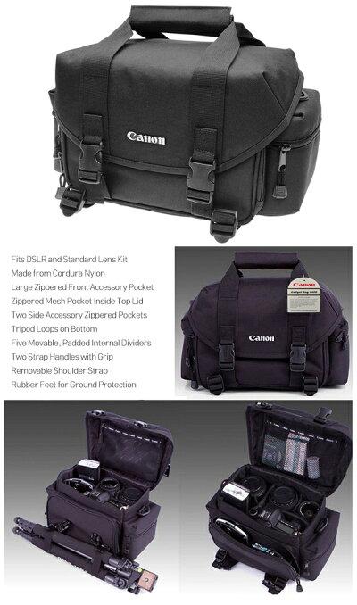 Canonカメラバッグ9361GadgetBag2400【並行輸入品】02P05Nov16