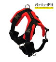 Dog Games パーフェクトフィットハーネス15mm Top Piece XS 犬用 小型犬 中型犬 胴輪 Perfect Fit Harness Made in UK…