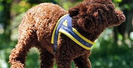 フィンランドのドッググッズブランド FinNero T型スポーツクッションハーネス 犬用 ハーネス 小型犬 中型犬 胴輪 犬 T型 クッションハーネス 北欧 フィンランド 犬用ハーネスサイズ00-2
