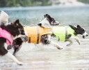 <ニューモデル>ライフジャケット 犬用 フルッタ Hurtta 小型犬・中型犬用 愛犬の泳ぎをサポート!ドッグウェア Life…