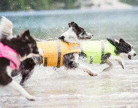 <ニューモデル>ライフジャケット 犬用 フルッタ Hurtta 小型犬・中型犬用 愛犬の泳ぎをサポート!ドッグウェア Life Jacket 犬用ライフジャケット 犬 ドッグ アウトドア フィンランドのドッグブランド