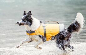 <ニューモデル>ライフジャケット 犬用 フルッタ Hurtta 中型犬・大型犬用 【送料無料(離島を除く)】愛犬の泳ぎをサポート!ドッグウェア Life Jacket 犬用ライフジャケット 犬 ドッグ アウトドア フィンランドのドッグブランド