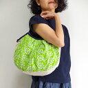 sisi グラニーバッグ 定番サイズ インド刺繍 グリーン sisiバッグ 布バッグ ショルダーバッグ