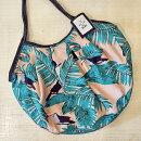 sisiグラニーバッグ定番サイズサイチョウ鳥柄sisiバッグ布バッグショルダーバッグ