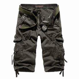 ハーフパンツ メンズ おしゃれ ブランド 膝下 短パン ショートパンツ ショーパン 海 夏 大きいサイズ スポーツ セール