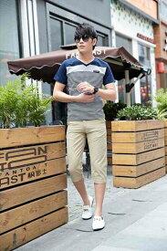 ハーフパンツ メンズ 膝下 短パン ショートパンツ ブランド おしゃれ ショーパン スポーツ 夏 大きいサイズ 海 セール
