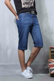 ハーフパンツ メンズ ショートパンツ 膝下 短パン おしゃれ ブランド ショーパン 大きいサイズ スポーツ 海 夏 セール