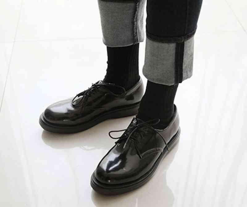 ウォーキングシューズ 革靴 軽量 メンズ ブーツ レザーシューズ 春 夏 秋 冬 ビジネス 軽い 黒 スニーカー e cm shs-1073 【予約商品】