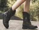 在庫処分セール ブーツ レディース ショートブーツ レザー アウトドア 本革 シューズ 軽量 軽い 夏 春 冬 おしゃれ 幅…