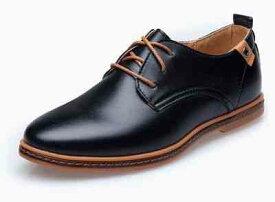 a6e2285002c6b ウォーキングシューズ 革靴 軽量 冬 レザーシューズ cm 軽い 春 夏 メンズ スニーカー ビジネス 秋 黒