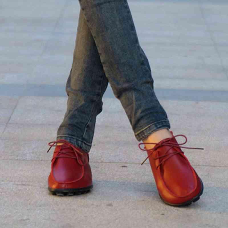 ウォーキングシューズ カジュアル レディース レザー 軽量 スニーカー 本革靴 冬 春 ブーツ cm e 軽い 黒 歩きやすい 秋 夏 予約商品