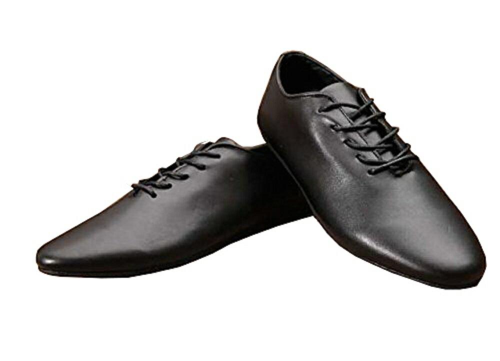 ウォーキングシューズ ブーツ メンズ 軽量 レザーシューズ 革靴 春 夏 秋 冬 ビジネス 軽い 黒 スニーカー e cm shs-21 【予約商品】