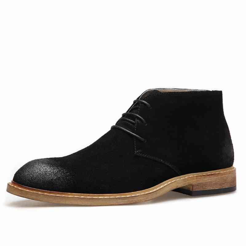 ウォーキングシューズ ブーツ メンズ レザーシューズ 革靴 軽量 春 夏 秋 冬 ビジネス 軽い 黒 スニーカー e cm shs-365 【予約商品】