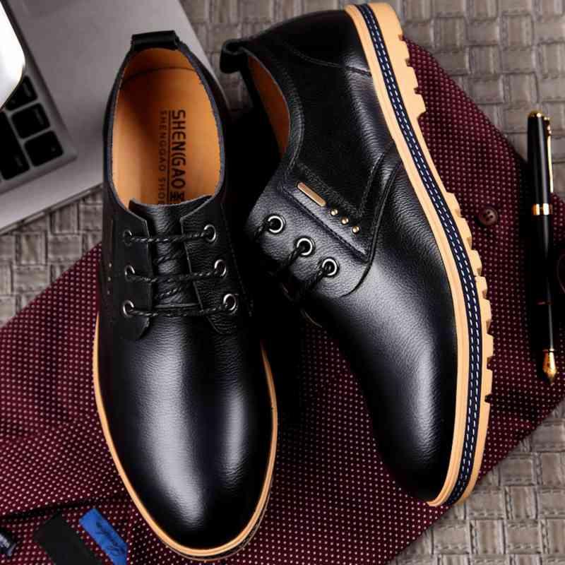ウォーキングシューズ 革靴 軽量 黒 軽い e メンズ 春 秋 スニーカー レザーシューズ ブーツ 夏 cm ビジネス 冬 予約商品
