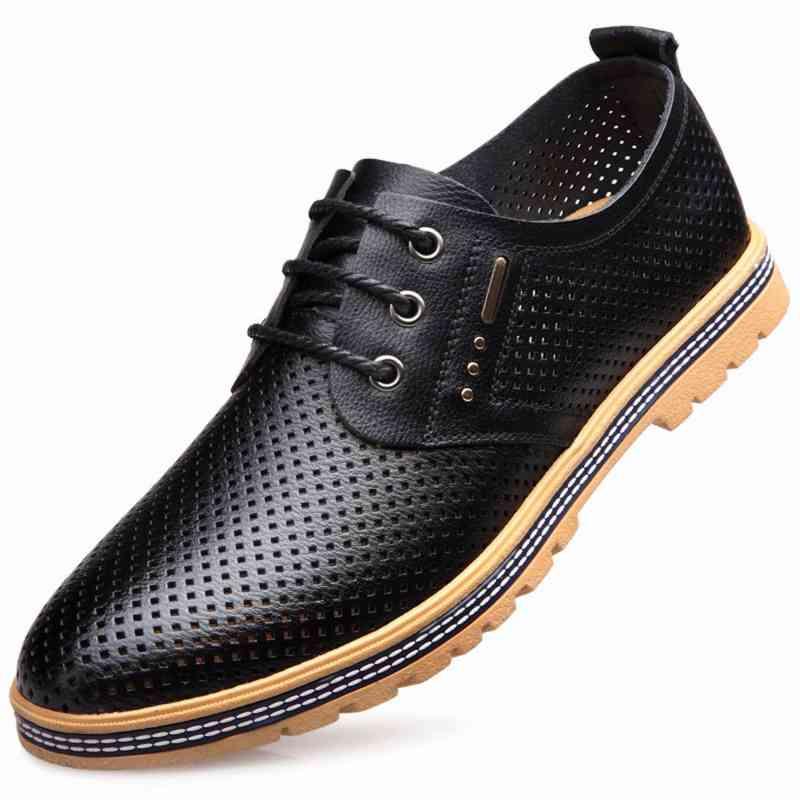 ウォーキングシューズ ブーツ メンズ 軽量 レザーシューズ 革靴 春 夏 秋 冬 ビジネス 軽い 黒 スニーカー e cm shs-396 【予約商品】