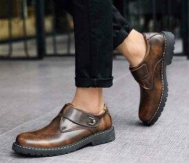 ウォーキングシューズ ブーツ メンズ スニーカー 革靴 冬 軽い 夏 軽量 黒 cm e 秋 ビジネス レザーシューズ 春 予約商品