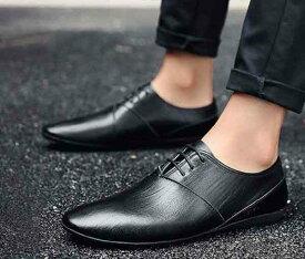 ウォーキングシューズ 革靴 軽量 レザーシューズ 夏 秋 ブーツ cm スニーカー 冬 ビジネス 春 軽い メンズ e 黒 予約商品
