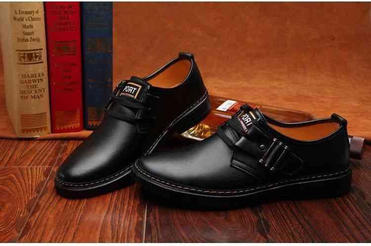 ウォーキングシューズ ブーツ メンズ 軽量 レザーシューズ 革靴 春 夏 秋 冬 ビジネス 軽い 黒 スニーカー e cm shs-66 【予約商品】