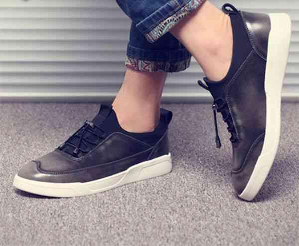 ウォーキングシューズ ブーツ メンズ ビジネス 軽量 cm 軽い e 革靴 春 冬 黒 秋 夏 レザーシューズ スニーカー 予約商品