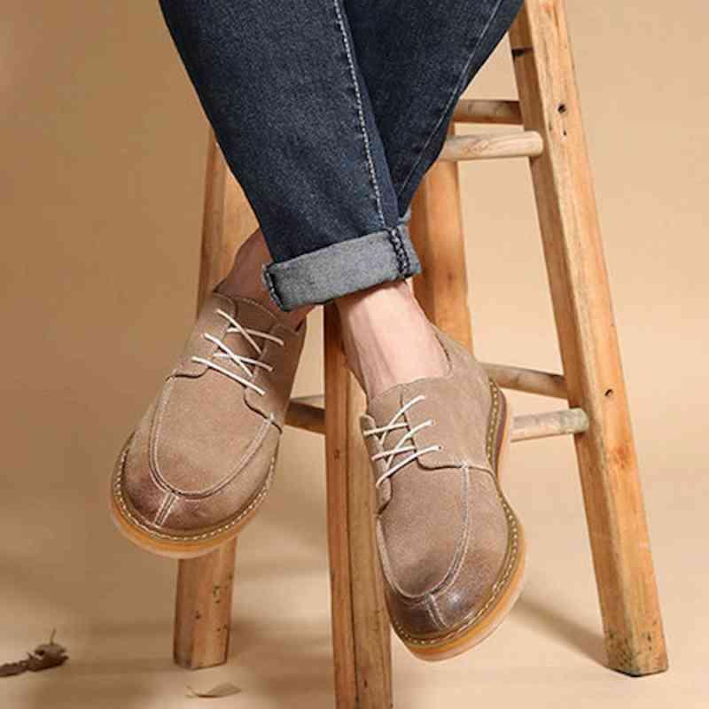 ウォーキングシューズ ブーツ メンズ 軽量 レザーシューズ 春 cm 秋 軽い 黒 夏 e 冬 革靴 ビジネス スニーカー 予約商品