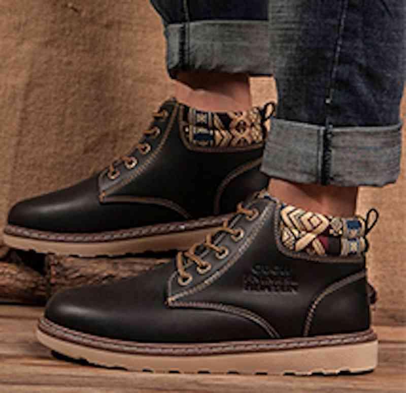 ウォーキングシューズ ブーツ メンズ 黒 冬 スニーカー 夏 e 革靴 春 レザーシューズ 秋 ビジネス cm 軽量 軽い 予約商品