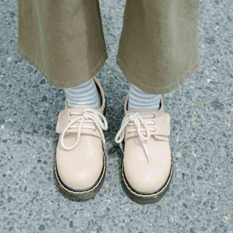 ウォーキングシューズ 革靴 カジュアル 軽量 ブーツ レディース レザー 春 夏 秋 冬 歩きやすい 軽い 黒 スニーカー e cm shs-833 【予約商品】
