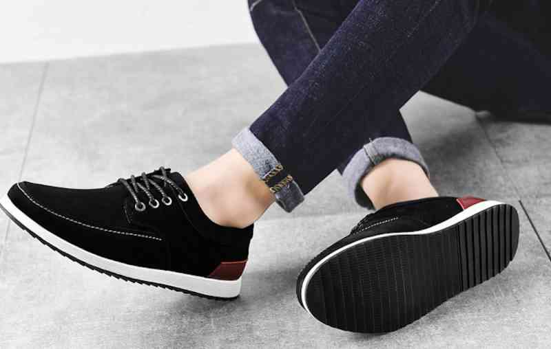 ウォーキングシューズ ブーツ メンズ cm ビジネス 夏 秋 カジュアルシューズ 靴 軽い 黒 e 軽量 スニーカー 冬 春 予約商品