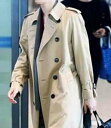 トレンチコート メンズ コート ロング スーツ カジュアル 仕事 秋 冬 おしゃれ 20代 ビジネス 40代 スリム 30代 50代 かっこいい お洒落 オフィス 大きいサイズ 大人 ブランド 冬服