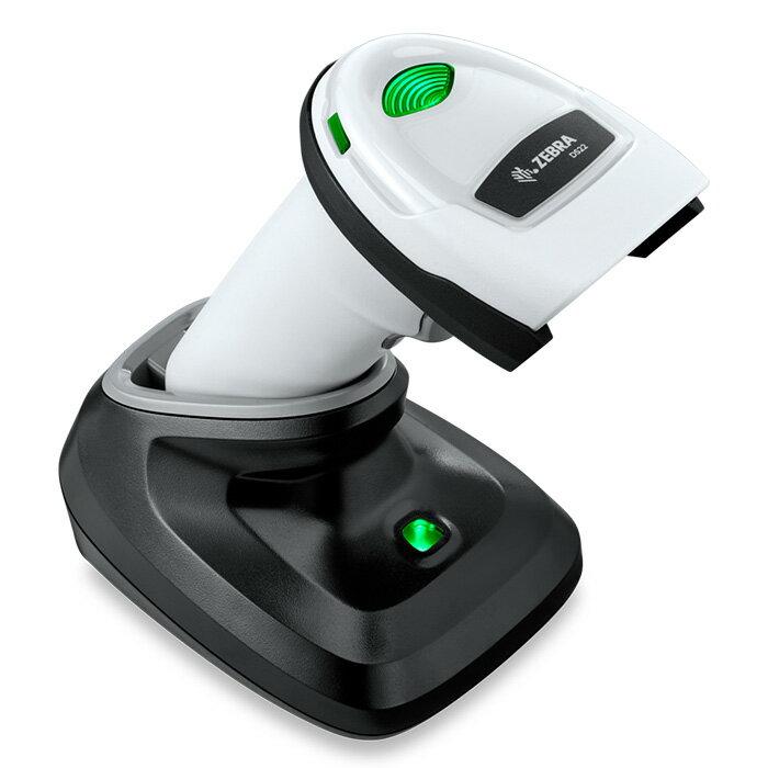 ワイヤレス 二次元バーコードリーダー DS2278-USBR クレードルセット(USB) 【5年保証】 ゼブラ ウェルコムデザイン