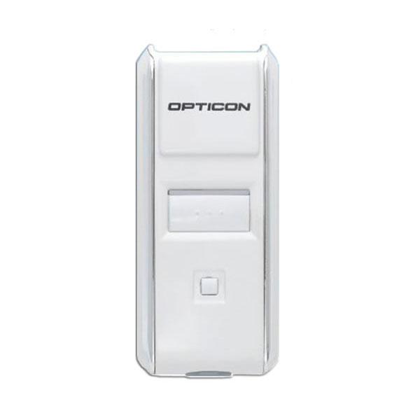 Bluetooth 二次元バーコードリーダー OPN-3002i-WHT データコレクター ウェルコムデザイン 【1年保証】