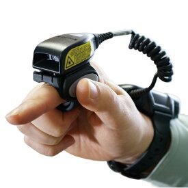 Bluetooth 二次元リングスキャナー 8670 【3年保証】 二次元コードリーダー ウェルコムデザイン