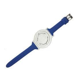 【特価 訳あり】腕時計型バーコードリーダー ダイバーウォッチ専用ベース+バンド(ブルー) DBW-BM-BLUE diBar Watch