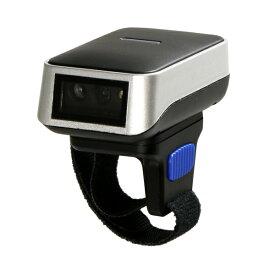 Bluetooth 二次元コードリーダー DI9010-2D 1年保証 ウェアラブルリングスキャナー USB-HID 二次元コードスキャナー