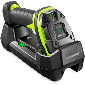 バーコードスキャナー LI3678SR-USBR 超堅牢 1Dイメージャ 【Bluetooth USB接続】 ZEBRA ウェルコムデザイン