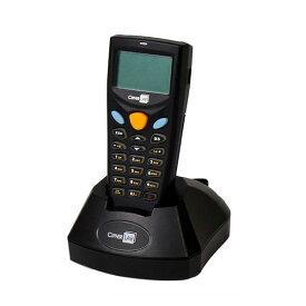 ハンディターミナル バーコード MODEL 8001シリーズ 充電式本体(CCDスキャナ)【ソフト付】+USBバーチャルCOMIF通信クレードル ウェルコムデザイン