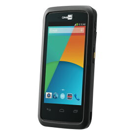 【特価】【訳あり】 Androidハンディターミナル 黒 SIMフリー バーコード読み取り レーザースキャナー搭載 【業務アプリ搭載】 RS30-L-B