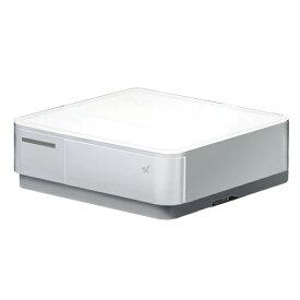 スター精密 POP10 サーマルプリンター(キャッシュドロア内蔵) 1年保証 POP10-WHT-JP MFi取得