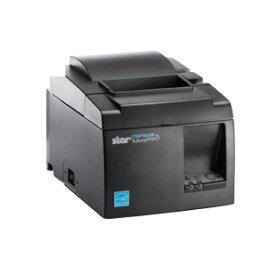 バーコードサーマルプリンタ Future PRNT TSP100III(無線LAN接続) グレー