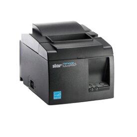 バーコードサーマルプリンタ Future PRNT TSP100III(USB接続) グレー
