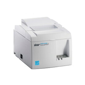 バーコードサーマルプリンタ Future PRNT TSP100III(USB接続) ホワイト