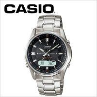 カシオCASIOソーラー電波腕腕時計LCW-M100D-1AJFLINEAGEリニエージ
