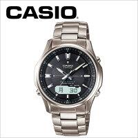 カシオCASIOソーラー電波腕時計LCW-M100TD-1AJFLINEAGEリニエージ