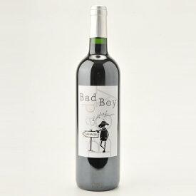 バッド ボーイ 2015 750ml | ボルドー フランス ワイン ボルドーワイン 赤ワイン 赤 bordeaux wine chateau 中重口 ミディアムボディ グレートヴィンテージ オススメ 人気 限定 蔵出し AOC