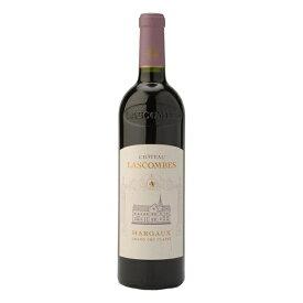 新入荷 シャトー ラスコンブ 2016 750ml | ボルドー フランス ワイン ボルドーワイン 赤ワイン 赤 bordeaux wine chateau 中重口 ミディアムボディ グレートヴィンテージ オススメ 人気 限定 蔵出し マルゴー